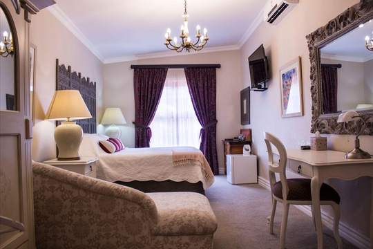 Kimberley Country House - Executive Room 7